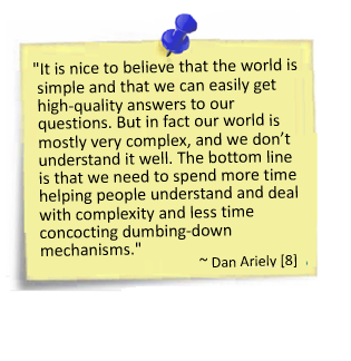 Ariely quote