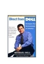 Dell's business model